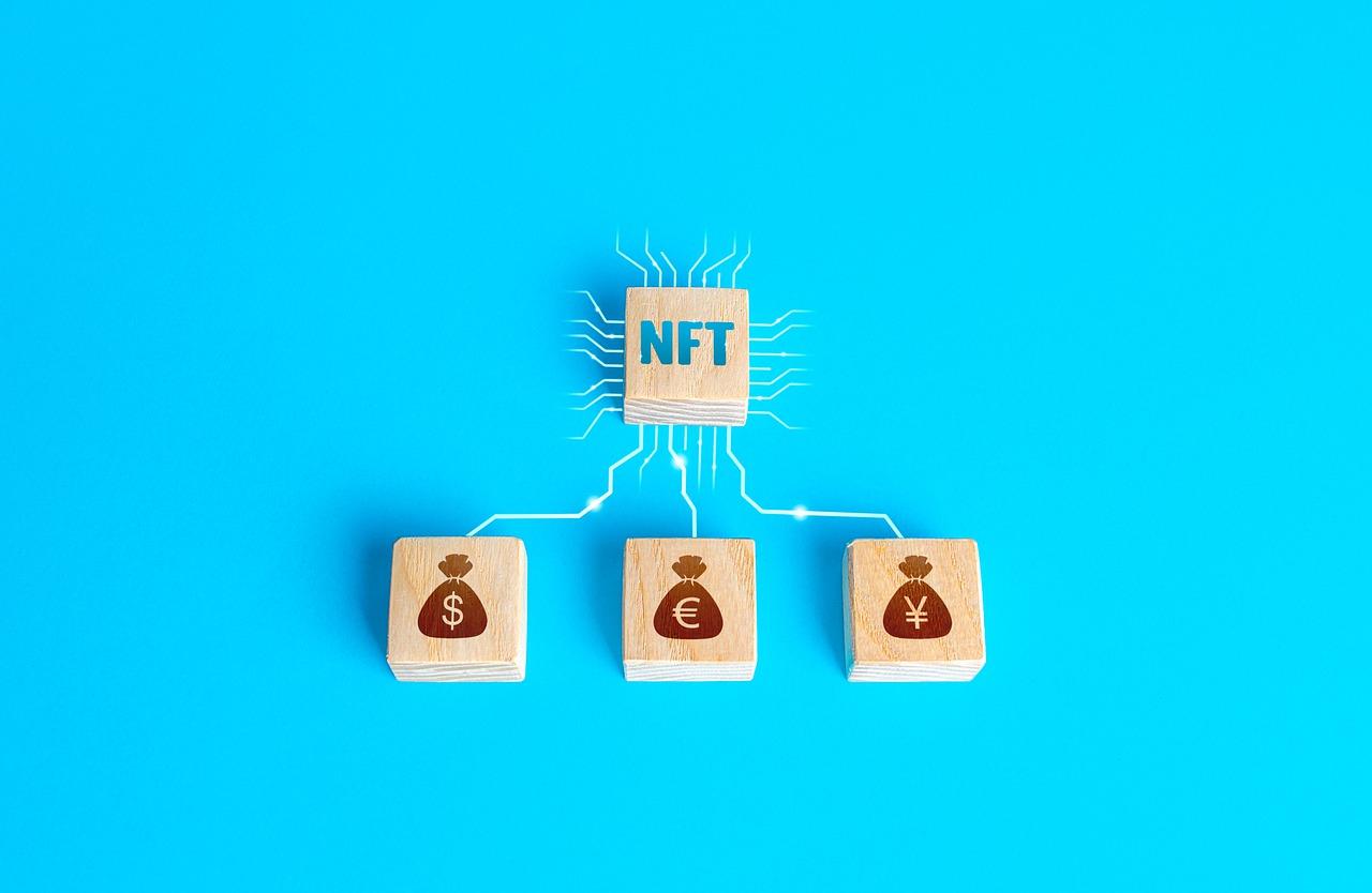 NFT : Non Fungible Token