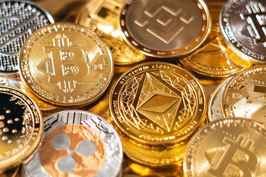 pieces cryptos