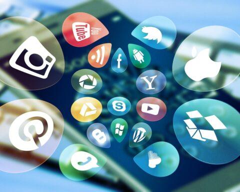 immobilier réseaux sociaux