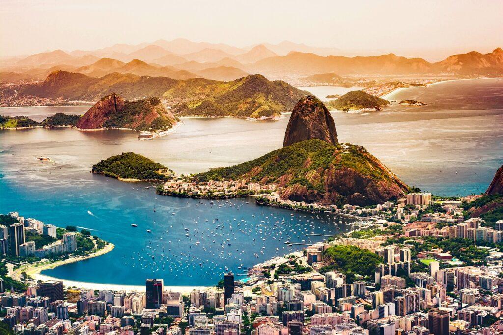 Brésil crypto