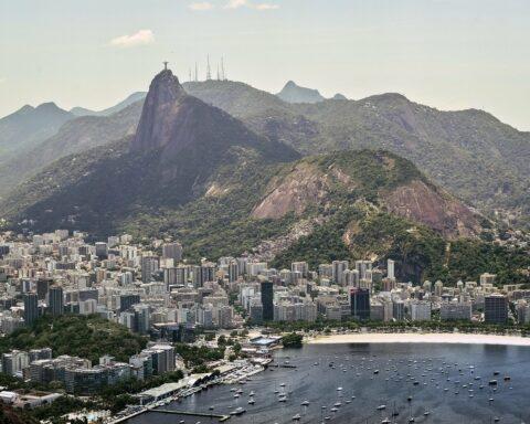 Rio de Janeiro, Brésil