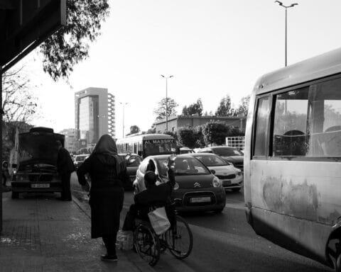 Assurance santé Liban