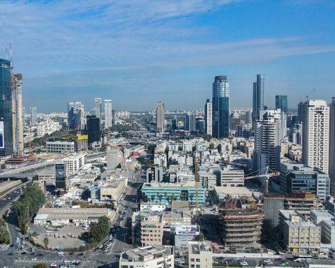 immobilier Tel Aviv, Israël