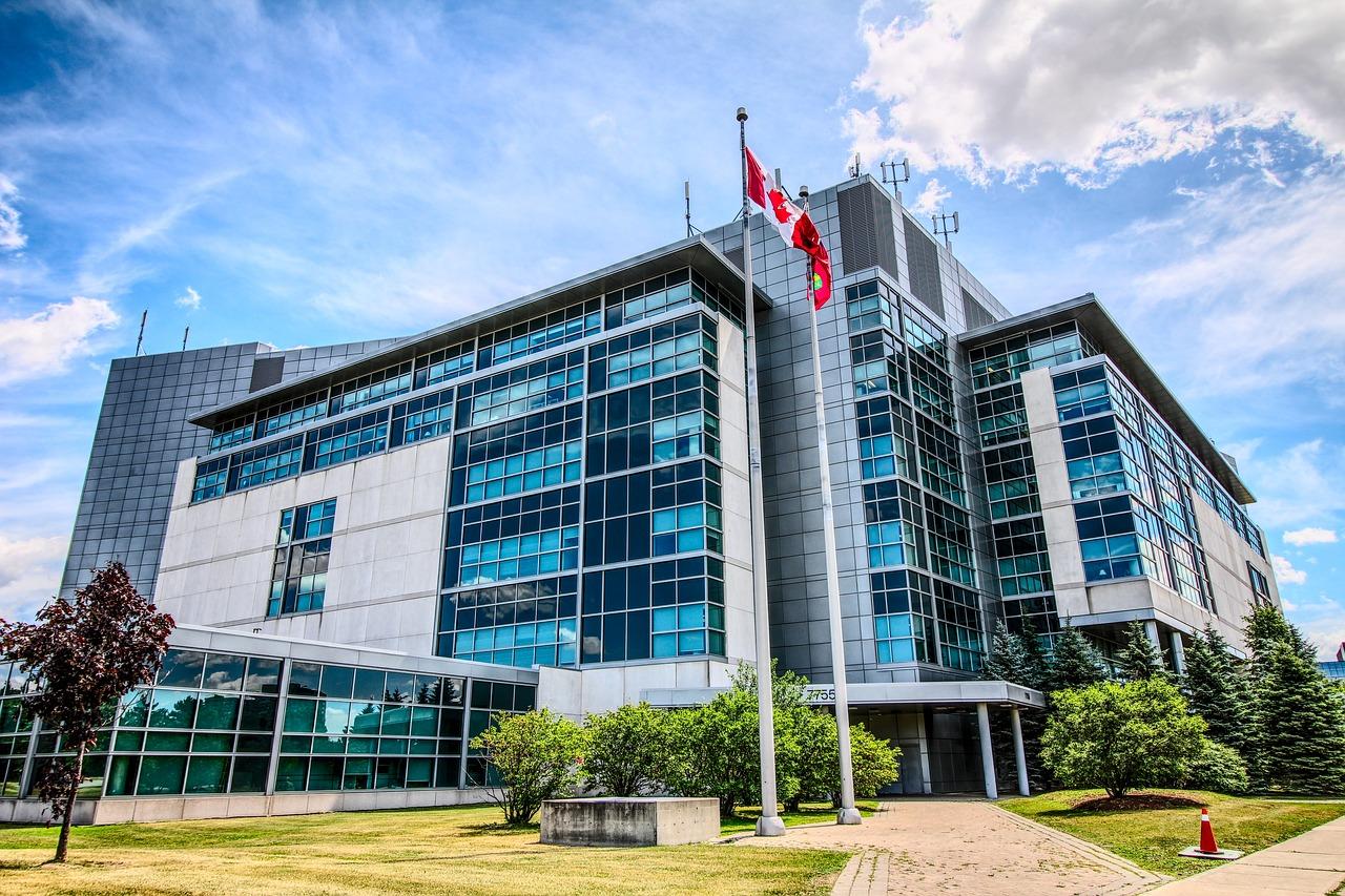 La faillite personnelle au canada