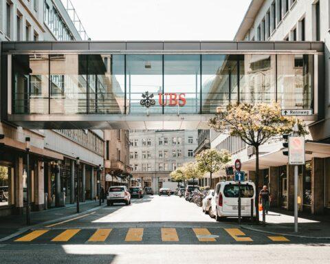 banque UBS